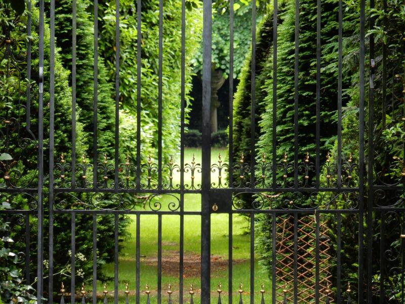 My Dream Part 2 gates to secret garden richmond DSCN7214