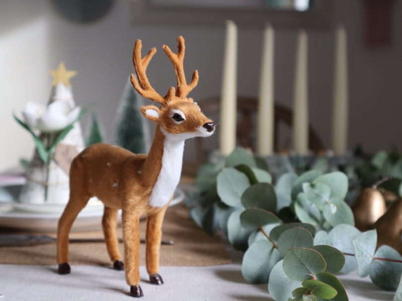 Merry Thoughts deer