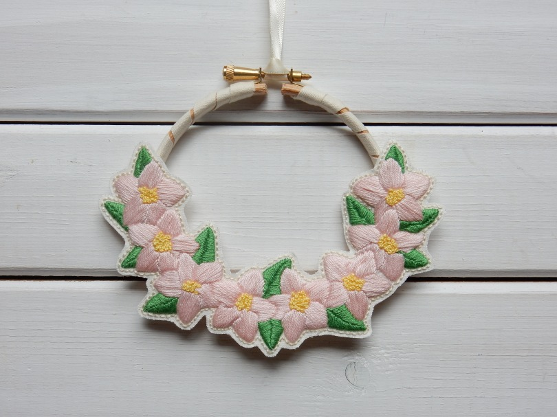 Blossom wreath complete 2 DSCN6126