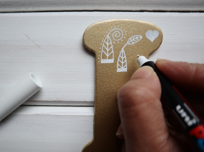 Love letters doodling